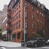 映画「レオン」、レオンがマチルダと出会ったアパート、実はホテルだった