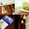 【手作りのクリスマスアイテム】1時間と不用品があれば作れる即席インテリアグッズ、プレゼント、ラッピングのまとめ