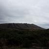 【旅のコラム】伊豆大島の思い出は嵐のなかでソロキャンプ(野宿)をしたことです。