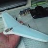 RC全翼機(トイラジ編2)