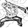 ハンターハンターやジョジョのキャラクターの絵を描いた!(10月29日〜11月6日)