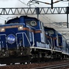 D4Sで鉄道を撮る…その1