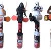 スターウォーズ扇風機が意外と使える!カイロ・レンとストーム・トルーパー(Star Wars character candy fan)