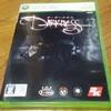 Xbox 360版ダークネス