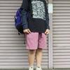今日の服|梅雨入り間近のショーツスタイル