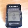 LEZYNE SUPER GPSのファームウェア問題