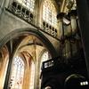 オランダ&ベルギー旅「気ままに過ごす快適旅!思い出深いノートルダム・デュ・サブロン教会」