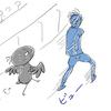 run 84 つどーむラン