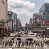 Today's shot 071101(View錦糸町)