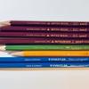鉛筆 ステッドラー マルス ルモグラフ(鉛筆の特徴、魅力)