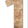 ①-⑥*ライフ・パス・ナンバー「1」×バースディ・ナンバー「6」