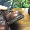 靴底のオーダーメイド🍾
