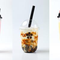 金沢市武蔵町に福井で人気の「Tapioca & Tea JURAKU」がオープン!【NEW OPEN】
