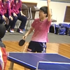 2番戦!平成30年度三重県高校新人卓球大会兼第46回全国高校選抜卓球大会三重県予選の結果