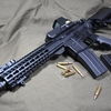 S&T AR-15A4 Slender KM9 たぬきちの愛銃レビューです!
