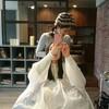 婚活武将散髪に行く