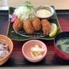 子連れで大戸屋ランチ!期間限定メニュー広島産かきフライ定食を食べました。