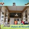 ヴェルサイユ宮殿 肖像画のお友達いっぱいの部屋!ハネムーン旅行記2014 フランス&イタリア♪