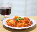 【主夫のレシピ】「ミートソース」で作る「なんちゃって麻婆豆腐」が意外と正統派の味だった!