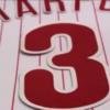 ハーパー、PHIでは背番号3になる模様。