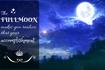9月2日うお座満月☽自分を満たせば、優しくなれる。開運とはそうして作るもの♡