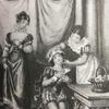 時代を超えて萌える?メイドの魅力。モーツァルト:オペラ『フィガロの結婚』あらすじと対訳(9)スザンナのアリア『さあ、膝をついて』