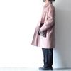 メンズのコートといえば - LIBERUM -