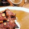 焼き肉屋さんのカレー