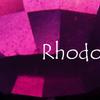 ロードライト・ガーネット:Rhodolite Garnet