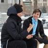 コミュニケーションがうまい人は普段から多くのコミュニケーションをとっている