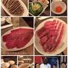 ●恵比寿「うしごろバンビーナ」で焼き肉ディナー