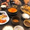 おいしい焼き魚が食べたいならノウォンの「털보고된이」