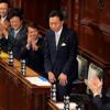 ◇鳩山内閣、天皇陛下に夜の執務を強いる