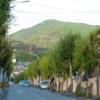 天台山  639.7m 電波反射板を目指す 山歩きの記録(3)