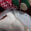 🕵️お誕生日ケーキ🐸🕵️