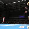 10.7 後楽園大会 観戦記(NJPW WORLDにて)