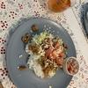 【料理】暑い夏には、タコライスで食欲、栄養満点!めんそーれ