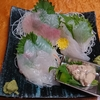お刺身・かわはぎの肝の美味しい食べ方