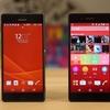 Điện thoại Sony Xperia Z3 bị hư hỏng màn hình là vì những nguyên nhân này