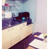 キッチンをお気に入り空間に*お部屋改造