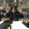【2017年12月2日】映画好きの祭典、東京コミコン2017に行ってきたぜ!っていう名のレポ