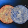 しし座満月☆月の女神からのメッセージ♪