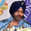 インド空軍とダノア将軍🇮🇳✈️の対中牽制🇨🇳
