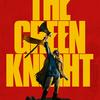 バトルアクスを掲げるガウェイン卿、デヴィッド・ロウリー監督『ザ・グリーン・ナイト(The Green Knight)』の新たなポスター・ヴィジュアルが登場!