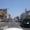 大阪市内ツーリング(4月21日)