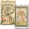 Harmoniousが期間限定並みの「納得」価格♪ミニチュア・ハーモニアス・タロットタロットカードのおすすめ「人気ショップ」ならコチラ 2017年度