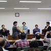 福島県民の苦難と思いに寄り添い、暮らし、生業、人間の復興を進める暖かい県政をー本会議最後の質問