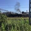 鉄道資料館に行きました。