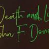 「ジョン・F・ドノヴァンの死と生(2018)」雑感