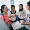 日本語を全く勉強したことが無い中国人達に、中国語だけで集団授業をしてみて感じたこと。